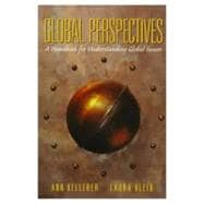 Global Perspectives : A Handbook for Understanding International Issues