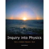 Inquiry into Physics, 6th Edition