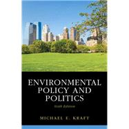 Environmental Policy and Politics Plus MySearchLab with eText -- Access Card Package