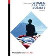 Women Art & Society Woa 4E Pa
