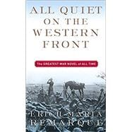 All Quiet on the Western Front 9780449213940R