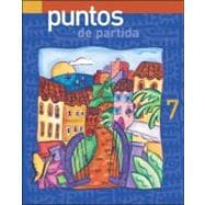 Puntos de Partida : An Invitation to Spanish