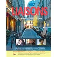 Liaisons An Introduction to French, Enhanced