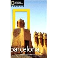 National Geographic Traveler: Barcelona, 3rd Edition