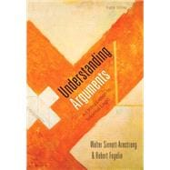 Cengage Advantage Books: Understanding Arguments An Introduction to Informal Logic