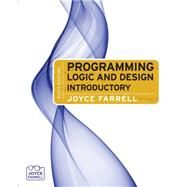 Programming Logic and Design Introductory (with Videos Printed Access Card)