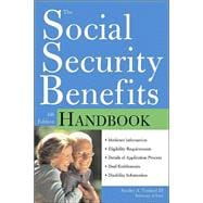 Social Security Benefits Handbook