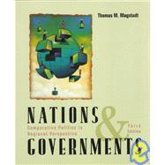 Nations and Governments : Comparative Politics in Regional Perspective (3rd)
