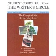 Writer's Circle : For Use with the Composition of Everyday Life