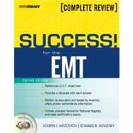 SUCCESS! for the EMT-Basic