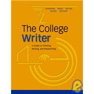 College Writer : Paper