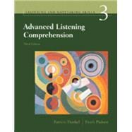 Listening and Notetaking Skills 3 Advanced Listening Comprehension