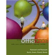 Microsoft Office 2007 : Introductory