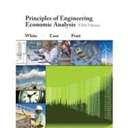 Principles of Engineering Economic Analysis, 5th Edition