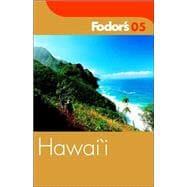Fodor's Hawaii 2005