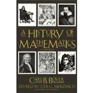 A History of Mathematics, 2nd Edition