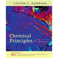 Chemical Principles, Enhanced Edition (with Enhanced WebAssign with eBook Printed Access Card)