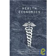 Health Economics