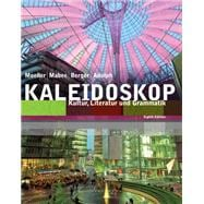 Student Activities Manual for Moeller/Adolph/Mabee/Berger�s Kaleidoskop, 8th