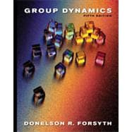 Group Dynamics, 5th Edition
