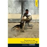Terrorism in the Twenty-First Century Plus MySearchLab with eText -- Access Card Package