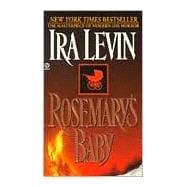 Rosemary's Baby 9780451194008R