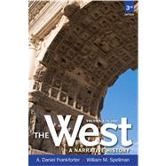 West,The A Narrative History, Volume One: To 1660 Plus NEW MyHistoryLab with eText -- Access Card Package