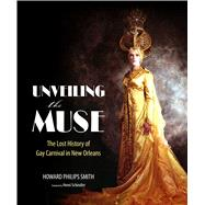 Unveiling the Muse 9781496814012R