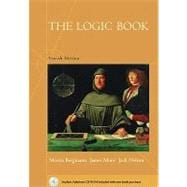 The Logic Book with Student Solutions CD-ROM