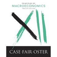 Principles of Macroeconomics Plus MyEconLab with Pearson eText (1-semester access) -- Access Card Package