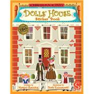 Dolls' House Sticker Book