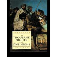 The Book of the Thousand Nights and One Night (Vol 2) - Mardrus,J.C.