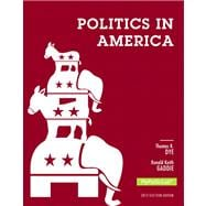 Politics in America, 2012 Election Edition