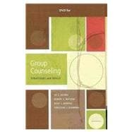 DVD for Jacobs/Masson/Harvill's Group Counseling: Strategies and Skills, 7th