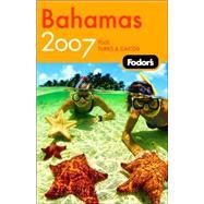 Fodor's Bahamas, 19th Edition