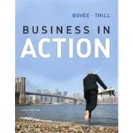 Business in Action Plus NEW MyBizLab with Pearson eText -- Access Card Package