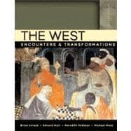 West, The: Encounters & Transformations, Combined Volume