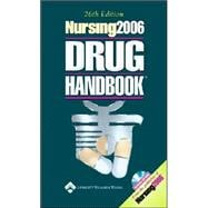 Nursing2006 Drug Handbook