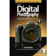 Digital Photography Book : The Step-by-Step Secrets for How to Make Your Photos Look Like the Pros
