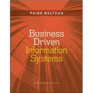 Business Driven Information Systems with Connect Access Card