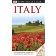 DK Eyewitness Travel Guide: Italy