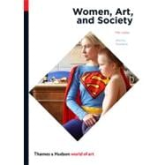 WOMEN ART & SOCIETY WOA 5E PA