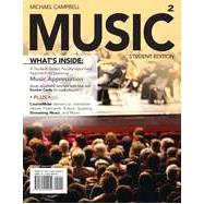 MUSIC2 (with CourseMate Printed Access Card)
