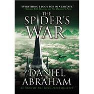 The Spider's War 9780316204057R