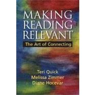Making Reading Relevant : The Art of Connecting