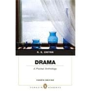 Drama : A Pocket Anthology (Penguin Academics)