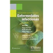 Manual Washington de especialidades cl�nicas. Enfermedades infecciosas