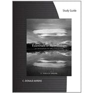 Study Guide for Ahrens� Essentials of Meteorology: An Invitation to the Atmosphere, 6th