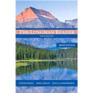 The Longman Reader Brief Edition Plus MyWritingLab -- Access Card Package
