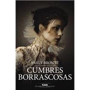Cumbres borrascosas / Wuthering Heights 9789877184068R